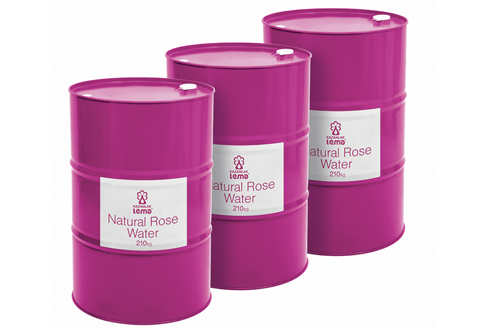 Wholesale Rose Water container